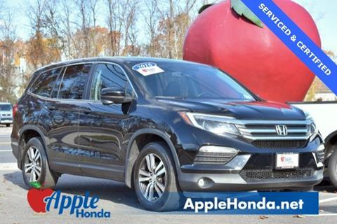 2016 Honda Pilot for sale in Riverhead, NY