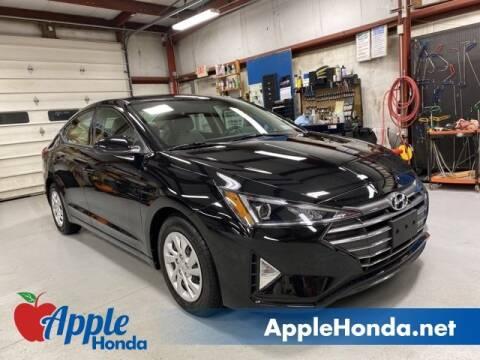 2019 Hyundai Elantra for sale in Riverhead, NY