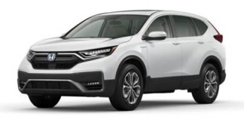 2020 Honda CR-V Hybrid EX for sale at APPLE HONDA in Riverhead NY