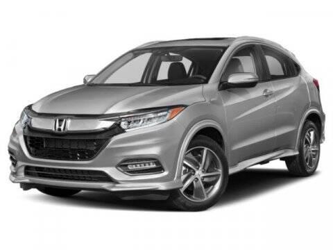2020 Honda HR-V for sale at APPLE HONDA in Riverhead NY