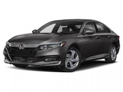 2020 Honda Accord for sale at APPLE HONDA in Riverhead NY