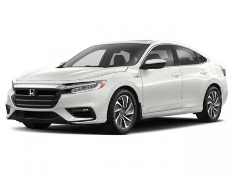 2021 Honda Insight for sale at APPLE HONDA in Riverhead NY