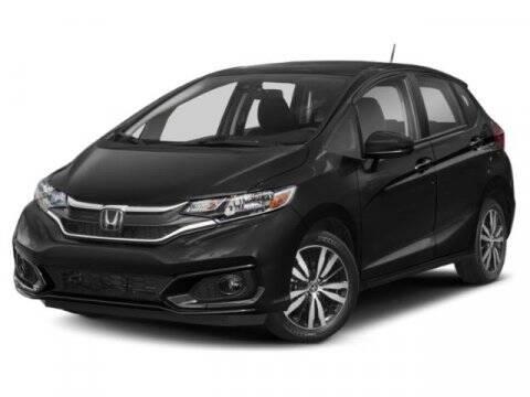 2020 Honda Fit for sale at APPLE HONDA in Riverhead NY