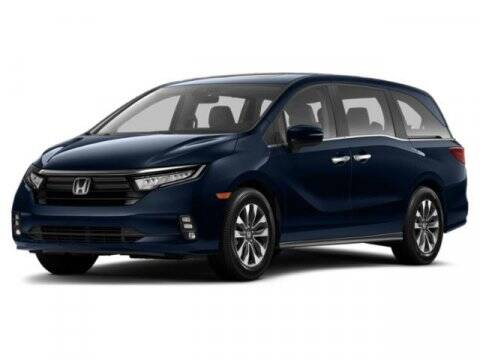 2021 Honda Odyssey for sale at APPLE HONDA in Riverhead NY