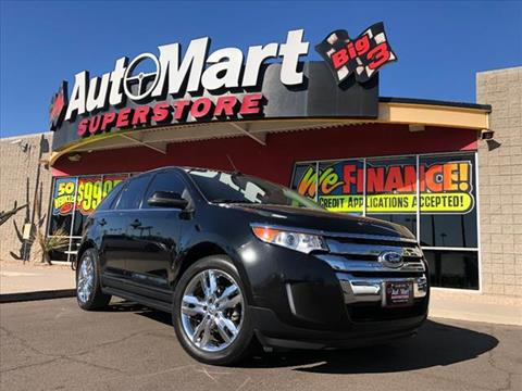 2013 Ford Edge for sale in Chandler, AZ