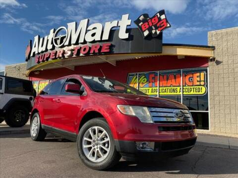 2007 Ford Edge for sale in Chandler, AZ
