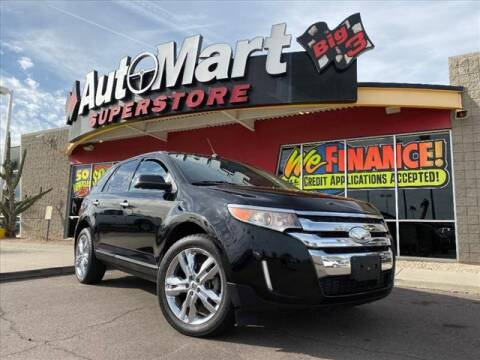 2011 Ford Edge for sale in Chandler, AZ
