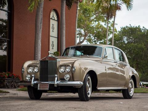 1965 Rolls-Royce Silver Cloud 3 for sale in North Miami Bch, FL