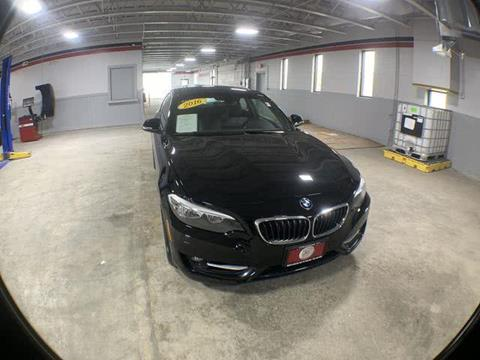 2016 BMW 2 Series for sale in Stratford, CT