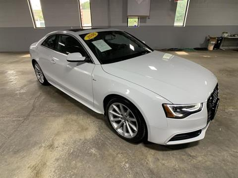 2016 Audi A5 for sale in Stratford, CT