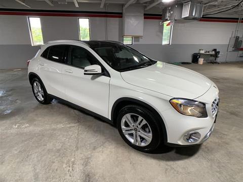 2018 Mercedes-Benz GLA for sale in Stratford, CT
