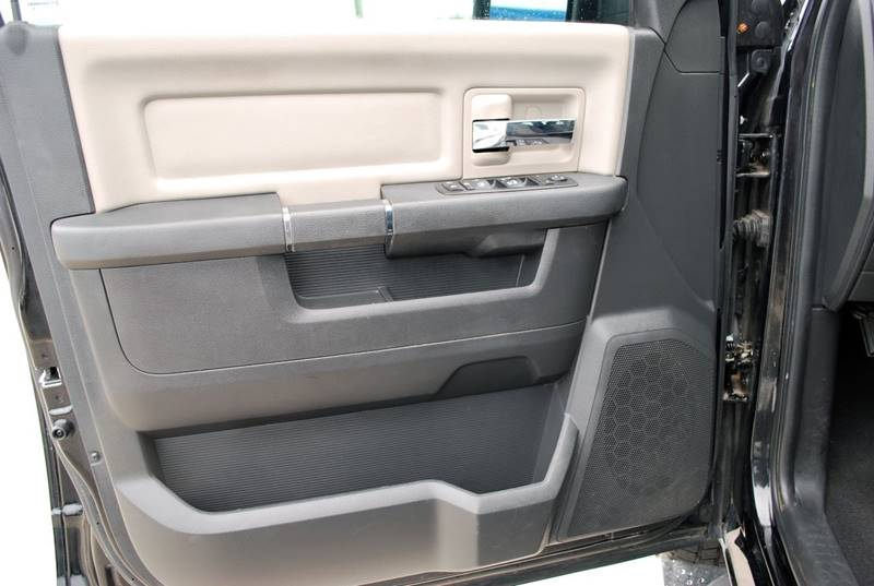 2012 RAM Ram Pickup 1500 for sale at Palm Beach Automotive Sales in West Palm Beach FL