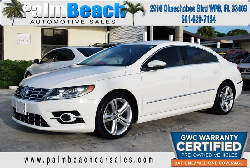 image of volkswagen view cc sedan photo