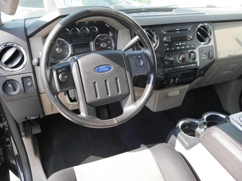 2008 Ford F-250 Super Duty for sale at Palm Beach Automotive Sales in West Palm Beach FL