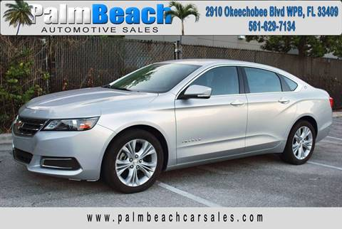 Chevrolet Impala For Sale in West Palm Beach FL Carsforsale