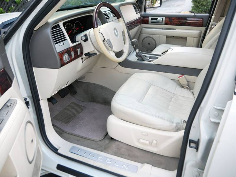 2004 Lincoln Navigator for sale at Palm Beach Automotive Sales in West Palm Beach FL