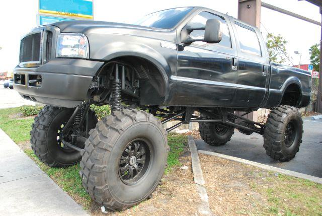 2006 Ford F-250 Super Duty for sale at Palm Beach Automotive Sales in West Palm Beach FL