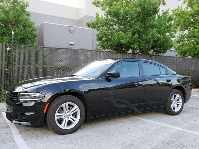 2015 Dodge Charger for sale at Palm Beach Automotive Sales in West Palm Beach FL