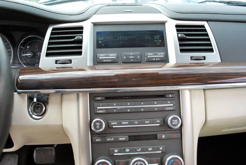 2010 Lincoln MKS for sale at Palm Beach Automotive Sales in West Palm Beach FL