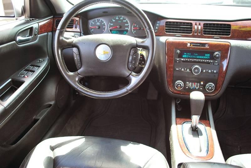 2011 Chevrolet Impala for sale at Palm Beach Automotive Sales in West Palm Beach FL
