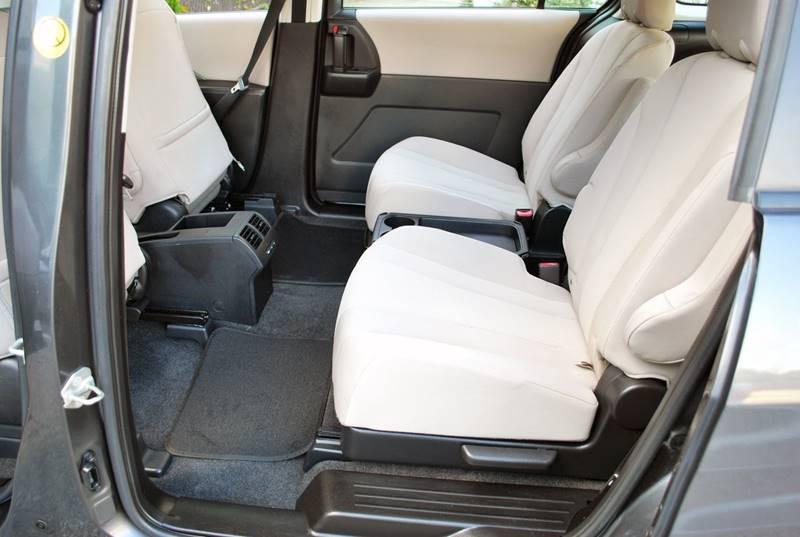 2014 Mazda MAZDA5 for sale at Palm Beach Automotive Sales in West Palm Beach FL