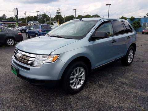 2008 Ford Edge for sale in South Attleboro, MA