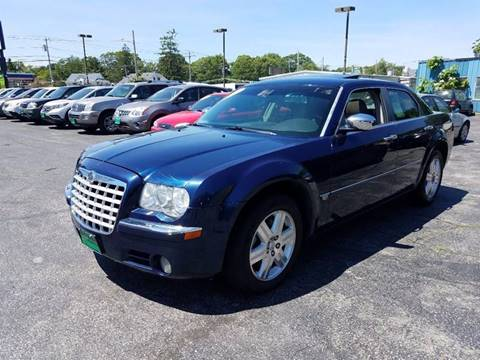 2005 Chrysler 300 for sale in South Attleboro, MA