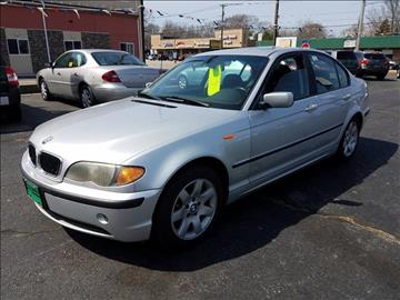 2003 BMW 3 Series for sale in Attleboro, MA