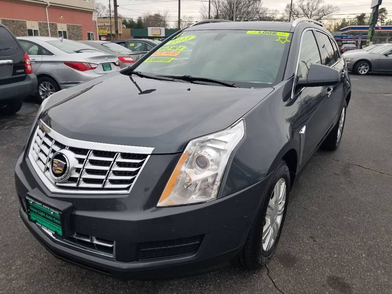 motors in revo tx luxury srx brownsville collection vehicle cadillac english