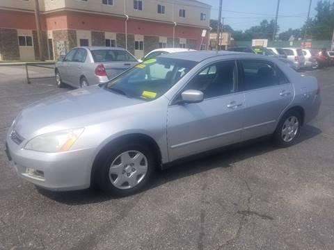 2007 Honda Accord for sale in South Attleboro, MA