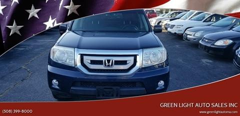 2009 Honda Pilot for sale in South Attleboro, MA