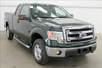 2013 Ford F-150 for sale in Grand Rapids, MI