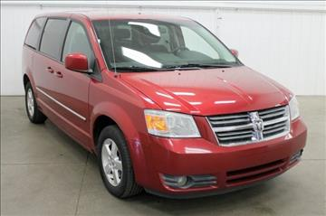 2008 Dodge Grand Caravan for sale in Grand Rapids, MI