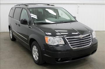 2009 Chrysler Town and Country for sale in Grand Rapids, MI