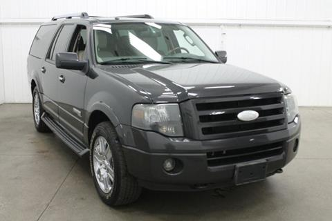 2007 Ford Expedition EL for sale in Grand Rapids, MI