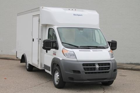 2014 RAM ProMaster Cutaway Chassis for sale in Grand Rapids, MI