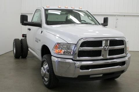 2018 RAM Ram Chassis 3500 for sale in Grand Rapids, MI