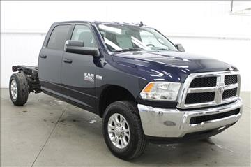 2014 RAM Ram Chassis 3500 for sale in Grand Rapids, MI