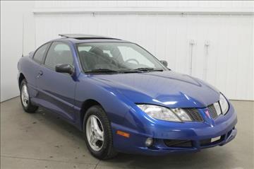2003 Pontiac Sunfire for sale in Grand Rapids, MI