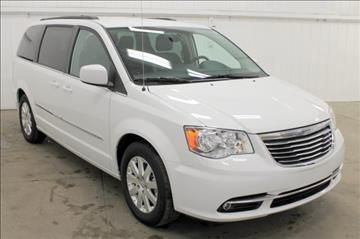 2016 Chrysler Town and Country for sale in Grand Rapids, MI