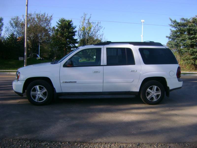 2004 Chevrolet Trailblazer Ext LT 4WD 4dr SUV In Turtle Lake WI