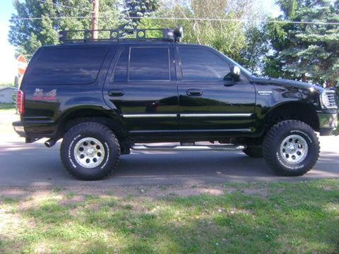 1997 Ford Expedition for sale in Turtle Lake, WI