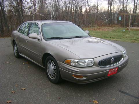 2004 Buick LeSabre for sale in Turtle Lake, WI