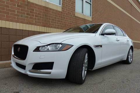 Used Jaguars For Sale >> Used Jaguar For Sale In Michigan Carsforsale Com