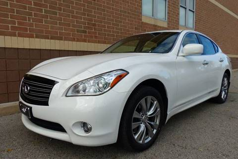Infinity For Sale >> 2013 Infiniti M37 For Sale In New Haven Mi