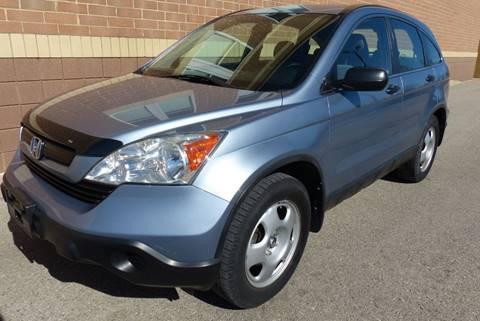 2009 Honda CR-V for sale in New Haven, MI