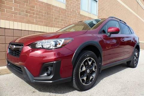 2018 Subaru Crosstrek for sale in New Haven, MI