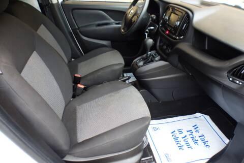 2018 RAM ProMaster City Wagon