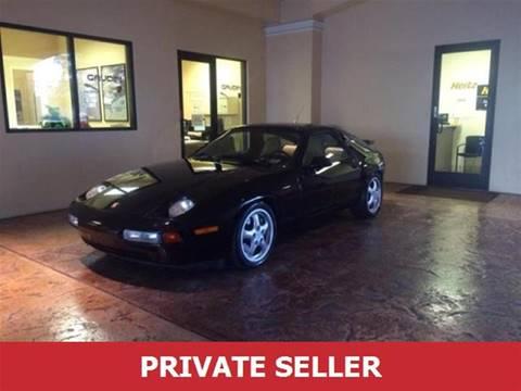1995 Porsche 928 for sale in Hayward, CA