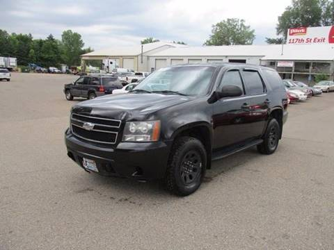 2007 Chevrolet Tahoe for sale in Inver Grove Heights, MN